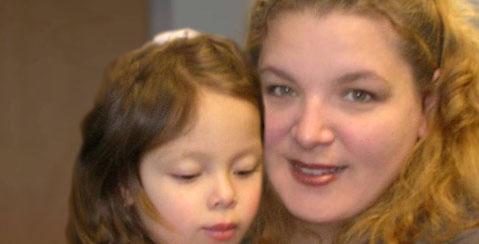 Glenda C., Postpartum Depression