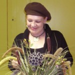 Maria K., Women's Program