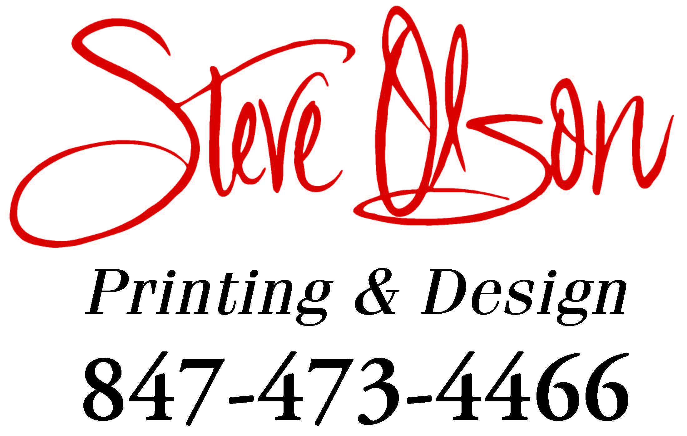 Steve Olson Golf logo